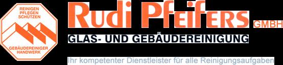 Rudi Pfeifers GmbH